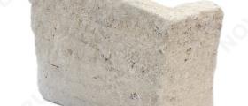 """Угловые камни """"Горбушка"""" (Галтованный) »  Пиленый с 1 стороны, s-30 мм"""