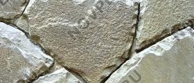 """Дикий камень """"Плитняк"""" (Шуба) »  Необработанный, s-50мм"""