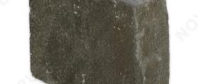 """Угловые элементы """"Плитка из камня"""" (Шуба) »  Пиленый с 5 сторон, h-150мм, L-Погон"""