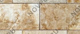 Плитка из камня (Шуба) »  Пиленый с 5 сторон, h-200мм, L-Погон