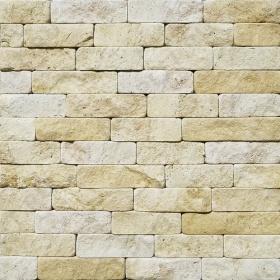 """Камень лапша """"Полоска"""" (Шуба) »  Пиленый с 5 сторон, h-4 см (40 мм), L-Погон"""