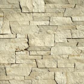 """Камень лапша """"Стрелка"""" (Шуба) »  Пиленый с 3 сторон, h-3 см (30 мм), L-Погон"""