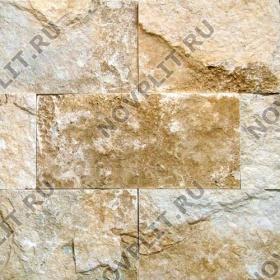 Плитка из камня (Скала) »  Пиленый с 5 сторон, h-300мм, L-Погон