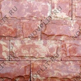 Плитка из камня (Скала) »  Пиленый с 6 сторон, h-150мм, L-Погон