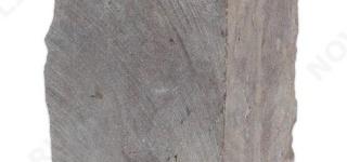 """Угловые камни """"Брекчия"""" (Пиленый) »  Пиленый с 2 сторон, s-30 мм, L-Погон"""