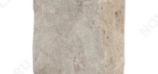 """Угловые элементы """"Плитка из камня"""" (Скала) »  Пиленый с 5 сторон, h-100мм, L-Погон"""