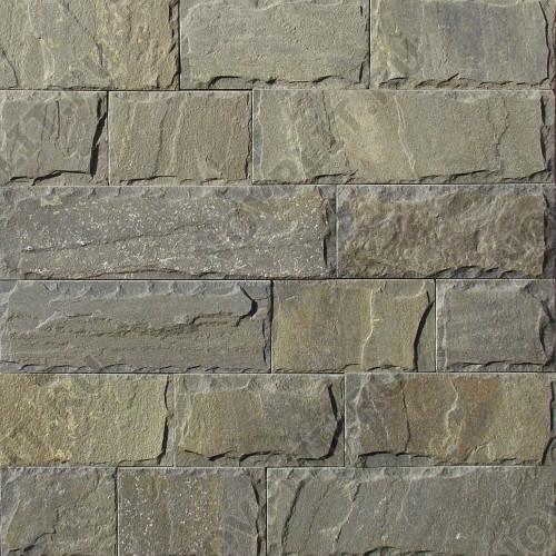 Плитка из камня (Скала) »  Пиленый с 4 сторон, h-200мм, L-Погон