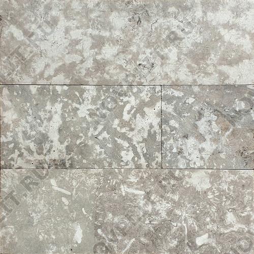 """Плитка """"Шлифованная"""" доломит серый - 200хПогонх20 мм, шлифованный, пиленый с 6 сторон"""