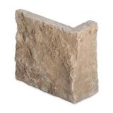 """Угловой камень """"Плитка"""""""